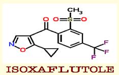 isoxaflutole